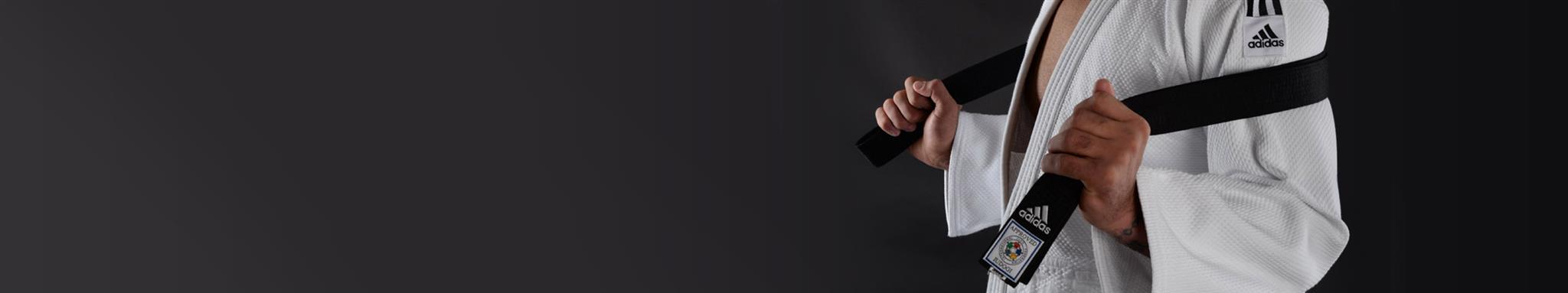 Judo : équipement & tenues de Judo (kimonos, ceintures) | Dragon Bleu