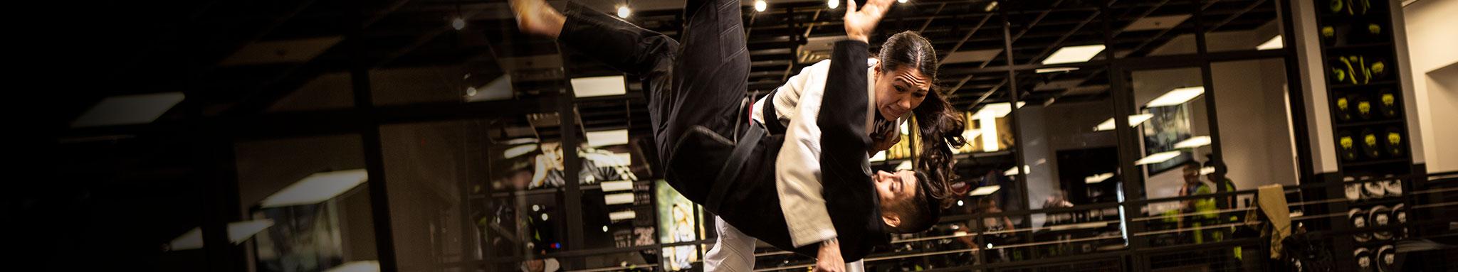 JJB : tout l'équipement de Jiu-Jitsu Brésilien | Dragon Bleu