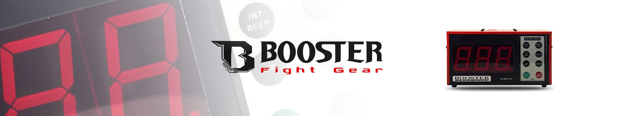 Booster : accessoires de la marque Booster   Dragon Bleu