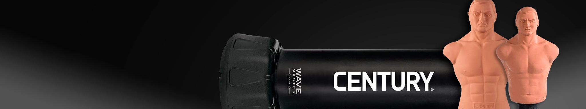 Century : équipements & accessoires de la marque Century | Dragon Bleu