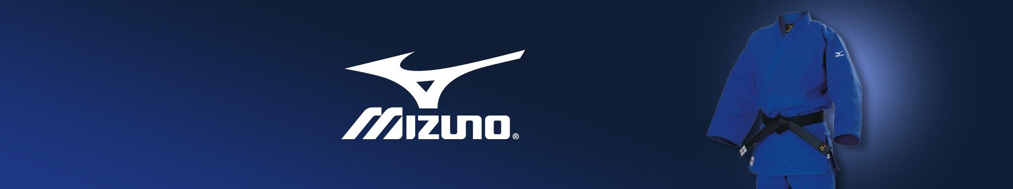 Mizuno : équipements & vêtements de la marque Mizuno | Dragon Bleu