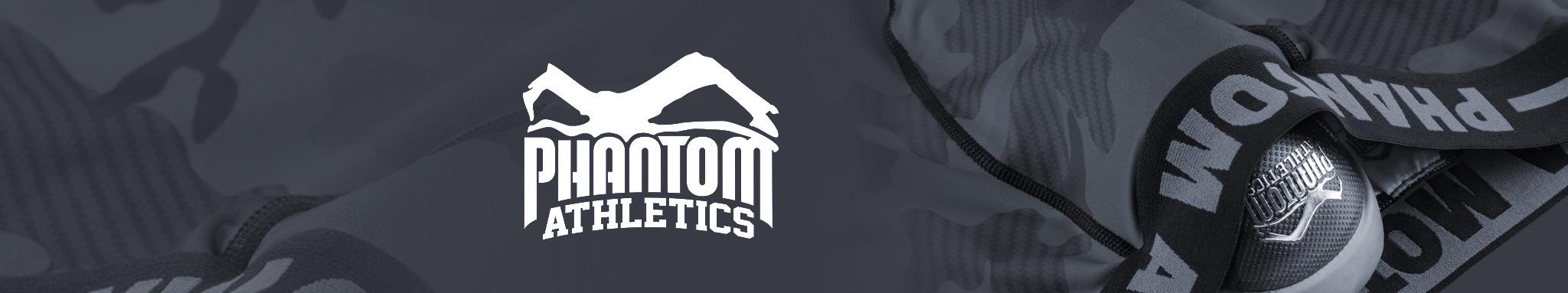 Phantom Athletics : vêtements, équipements & accessoires de la marque Phantom Athletics | Dragon Bleu