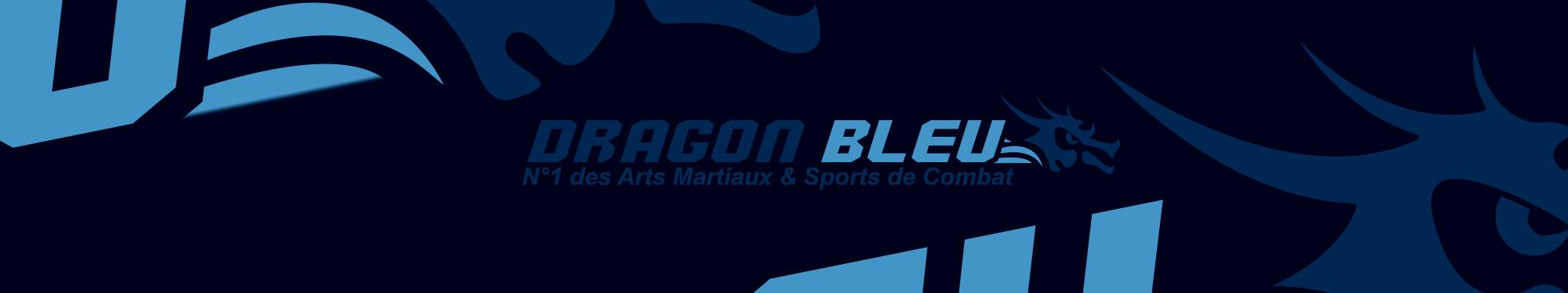 Dragon Bleu : vêtements, équipements & accessoires de la marque | Dragon Bleu
