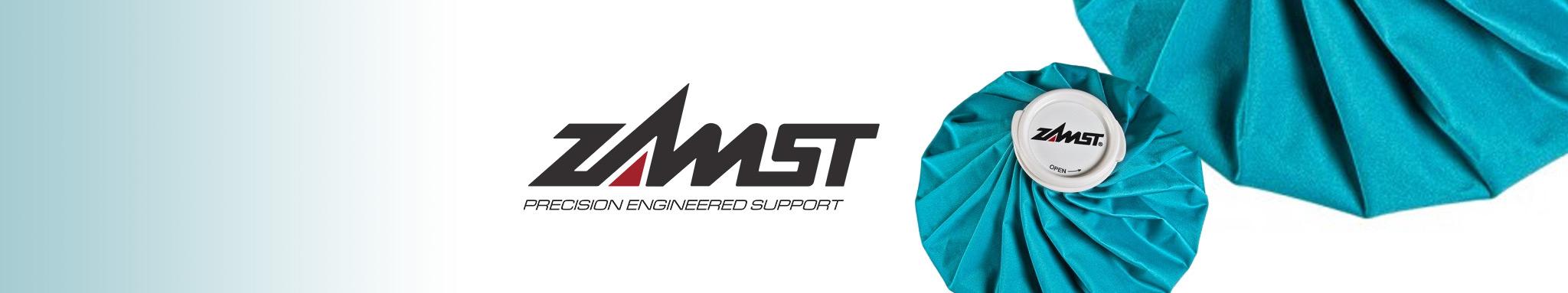 Zamst : équipements & accessoires de la marque Zamst | Dragon Bleu