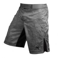 Fightshort Hayabusa Hexagon - Gris