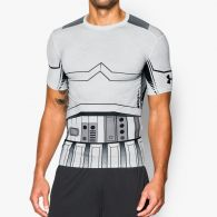T-shirt Compression Under Armour Star Wars Trooper