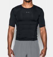 T-shirt Compression Under Armour HeatGear® SuperVent Armour