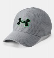 Casquette Blitzing 3.0 Stretch Fit Under Armour - Gris