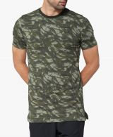 T-shirt imprimé Under Armour Sportstyle - Vert
