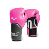 Gants de Boxe Everlast Pro Style ELITE - Rose