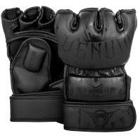 Gants MMA Venum Gladiator 3.0 - Noir Mat