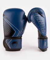 Gants de boxe Venum Contender 2.0 – Bleu marine/Sable