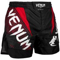 Fightshort court Venum NoGi 2.0 Approuvé IBJJF- Noir