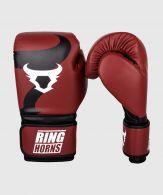 Gants de boxe Ringhorns Charger - Rouge