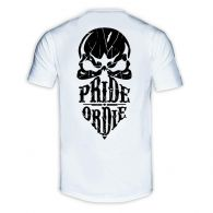 T-Shirt Pride or Die Reckless Shatered
