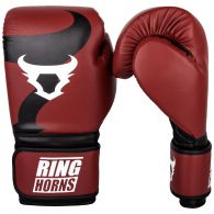 Gants de boxe Ringhorns Charger - Rouge