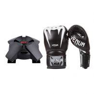 Pack UFC Tracker + Gants de Boxe Giant