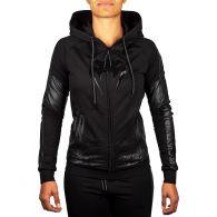 Sweatshirt Femme Venum Camoline 2.0 - Noir/Noir - Exclusivité