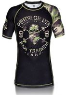Rashguard Raw Training Pride or Die
