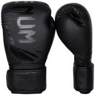 Gants de boxe Venum Challenger 3.0 - Noir/Noir
