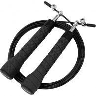Corde à sauter RDX IRON C11 - Noir