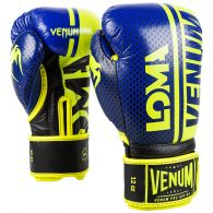Gants de boxe Pro Venum Shield Edition Loma - Velcro