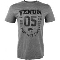 T-shirt Venum Origins - Gris chiné