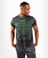 T-Shirt Dry tech Venum Arrow Edition Loma - Dark Camo
