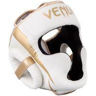 Casque Venum Elite - Blanc/Doré