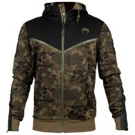 Sweatshirt Venum Laser Evo - Camouflage kaki