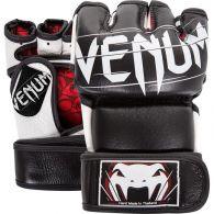 Gants de MMA Venum Undisputed 2.0 - Cuir Nappa - Noir