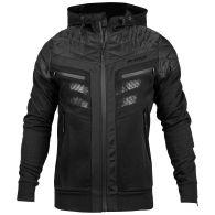 Sweatshirt Venum Laser 2.0 - Noir/Noir