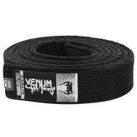 Ceinture de karaté Venum - Noir