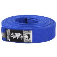 Ceinture de karaté Venum - Bleu
