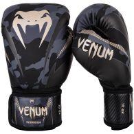 Gants de boxe Venum Impact - Dark Camo/Sable