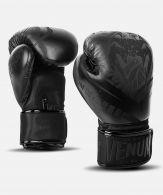Gants de boxe Venum Devil - Noir/Noir