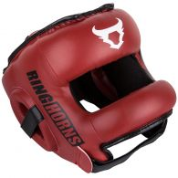 Casque Ringhorns Nitro - Rouge