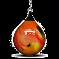 Aqua Bag - Fireball Orange