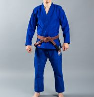 Kimono de JJB Scramble Athlete 4 Light
