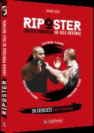 Riposter - Cahier pratique de self-défense (Livre)
