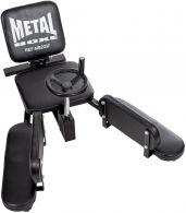 Assouplisseur mécanique Metal Boxe