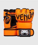Gants de MMA Venum Undisputed 2.0 - Orange/Noir