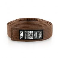 Ceinture de JJB Bad Boy - Marron