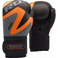 Gants de boxe RDX Sports Quadro-Dome - Noir