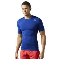 T-shirt de compression Reebok Workout Ready