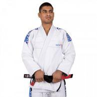 Kimono de JJB Tatami Fightwear Estilo 6.0 - Blanc/Bleu