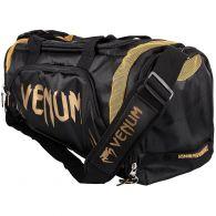 Sac de sport Venum Trainer Lite - Noir/Or