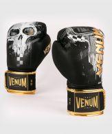 Gants de boxe Venum Skull - Noir