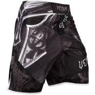 Fightshort Venum Gladiator 3.0 - Noir/Blanc