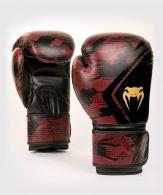 Gants de Boxe Venum Defender Contender 2.0   - Noir/Rouge